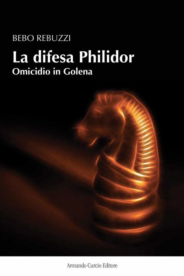 La difesa Philidor - Omicidio in golena